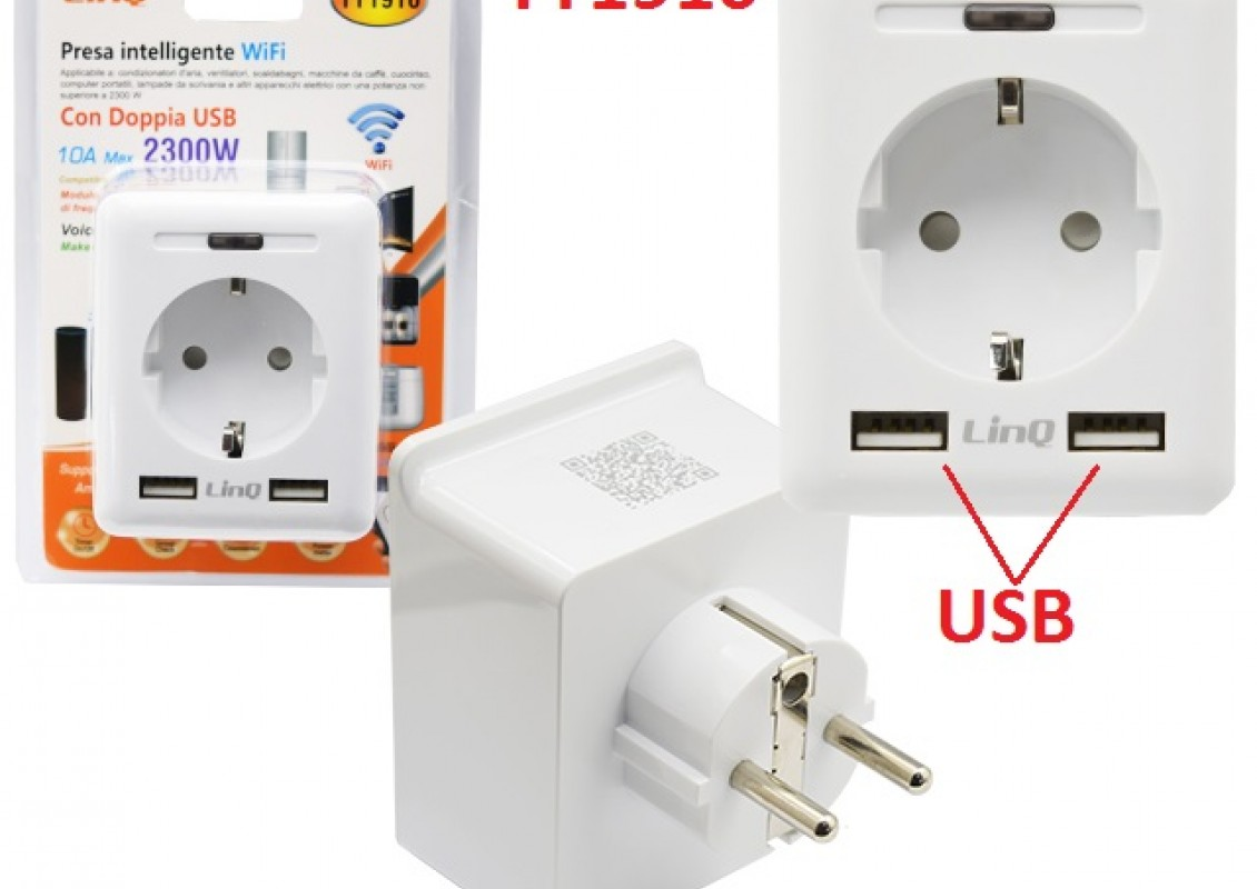 https://www.linq-online.it/multiprese/3366-presa-wifi-intelligente-con-doppia-usb-TY1910.html?search_query=1910&results=1